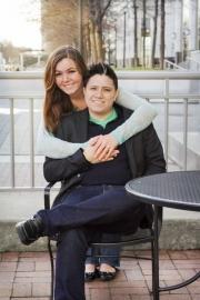 Lauren & Sergio
