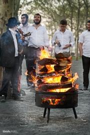 Lag Bomer Festival 2015 by Chabad Hoboken
