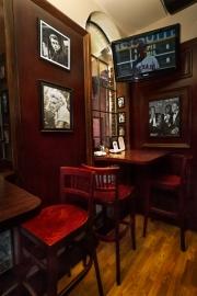Court Street Restaurant, Hoboken