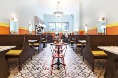 Schnackenberg's Luncheonette, Hoboken