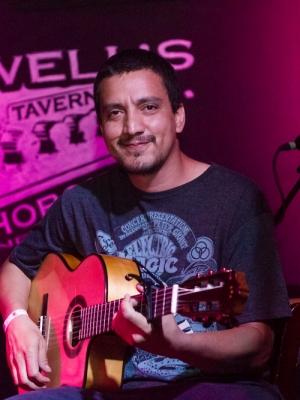 Latin Rock music in Hoboken