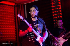 Latin Rock music in Hoboken