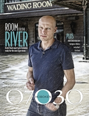 Henk Ovink on Flooding, Hoboken Magazine, 07030 Hoboken Cover