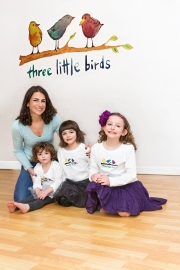 Three Little Birds Studio
